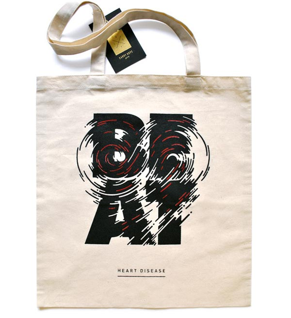 Promotional Bags and Brand Identity - 31