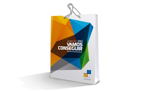 Promotional Bags and Brand Identity - 6