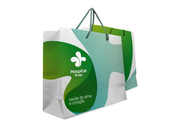 Promotional Bags and Brand Identity - 8