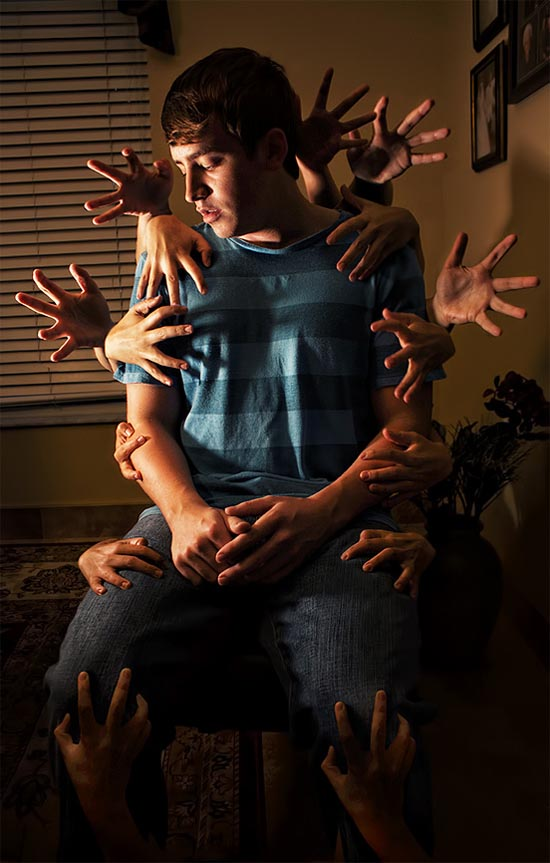 Creative Photo Manipulation - 10