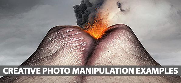 35 Breathtaking Creative Photo Manipulation