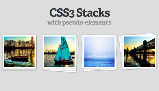 CSS3 Tutorials Best of 2012 - 5