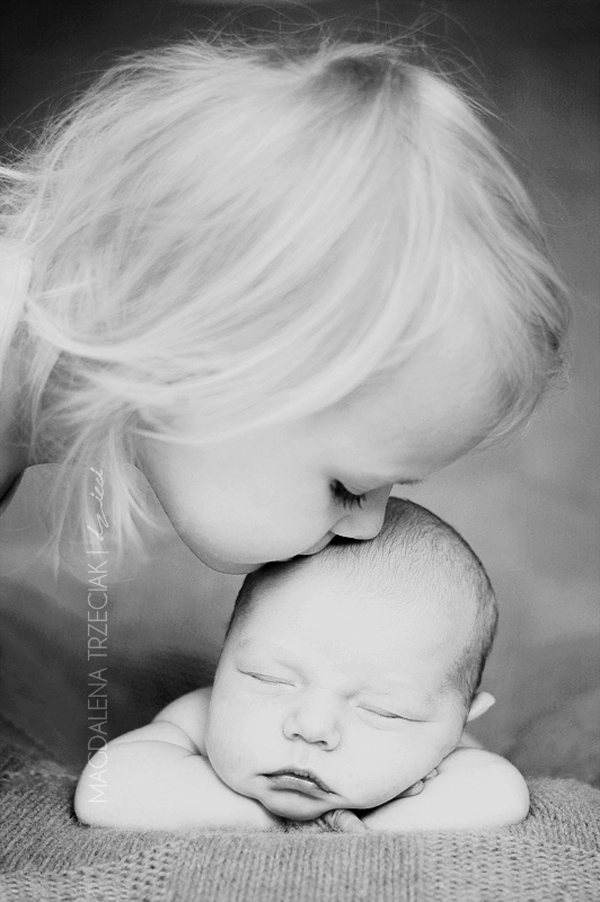 Newborn photographs - 12