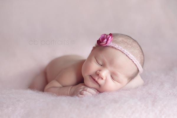 Newborn photographs - 13