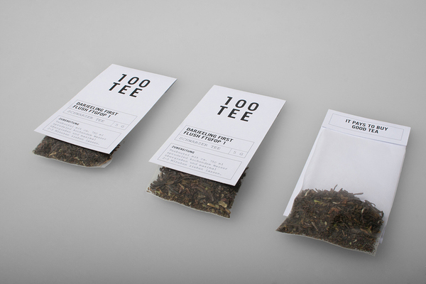 Modern Packaging Design - 17