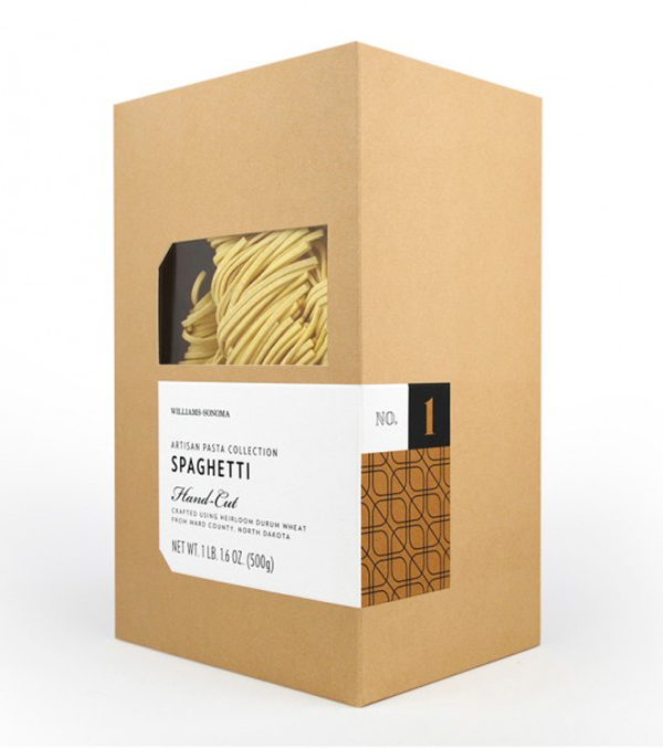 Modern Packaging Design - 2