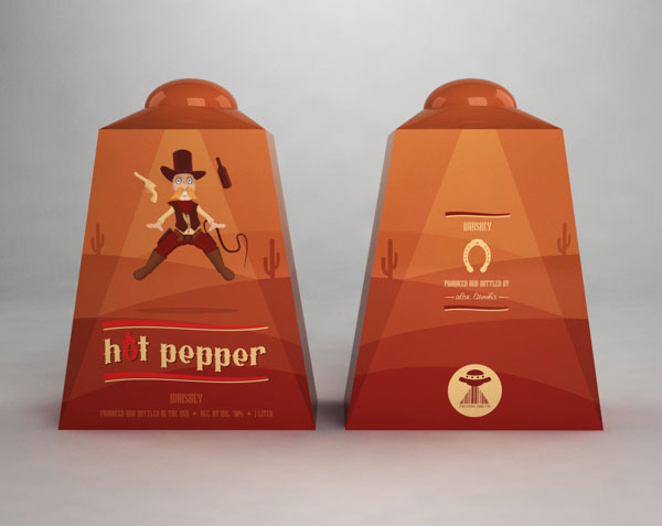 Modern Packaging Design - 25