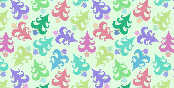 Photoshop Patterns - 10