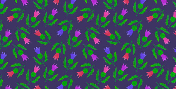 Photoshop Patterns - 13