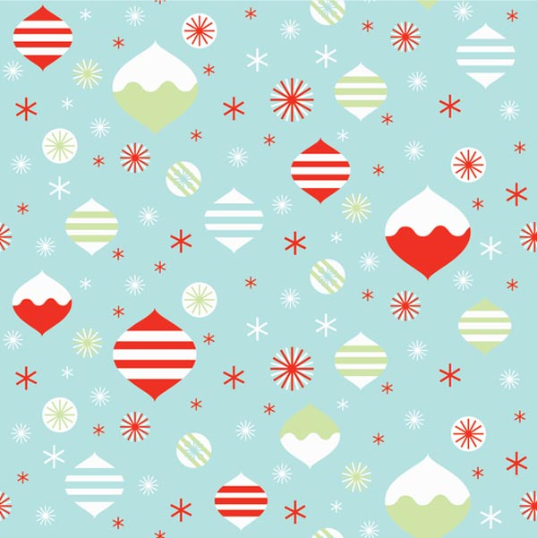 35 Free Christmas Photoshop Patterns | Pattern and Texture ...