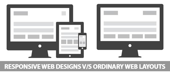 Responsive Web Designs are Better Than Ordinary Web Layouts
