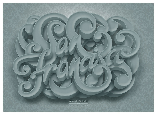 Typography design - 38