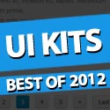 Post Thumbnail of User Interface Design Kits Best Of 2012
