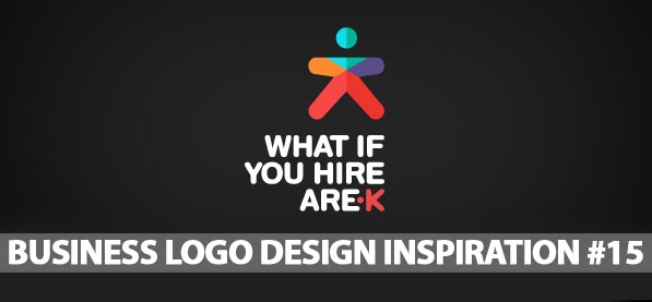 26 Business Logo Design Inspiration #15