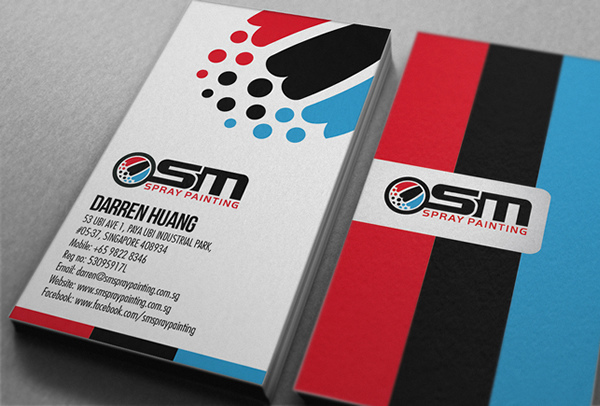 Corporate Business Cards Design 2013 - 22