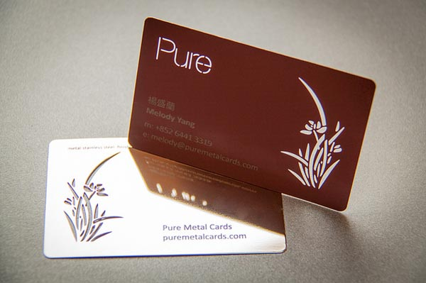 Corporate Business Cards Design 2013 - 4