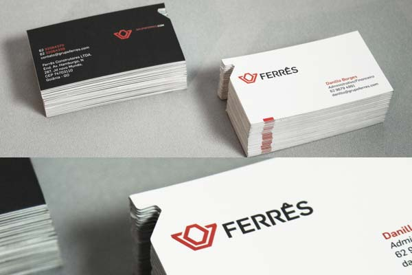 Corporate Business Cards Design 2013 - 5