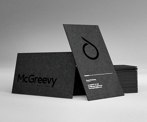 Corporate Business Cards Design 2013 - 9