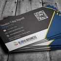 Post thumbnail of Corporate Business Cards Design