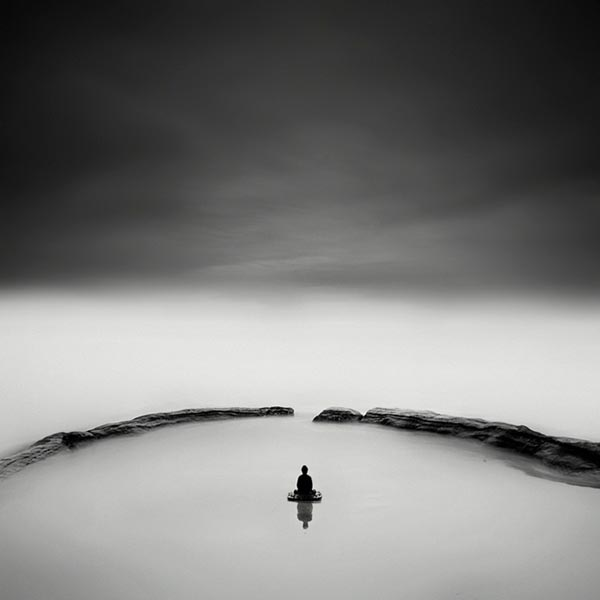 Monochrome Landscapes Photography - 1