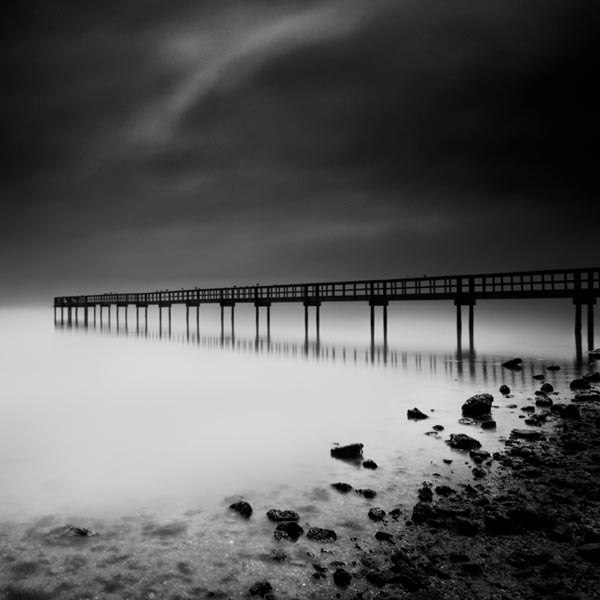 Monochrome Landscapes Photography - 12
