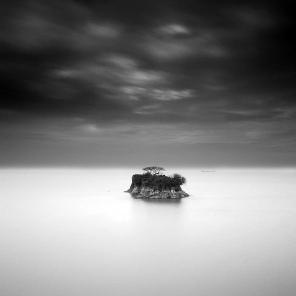 Monochrome Landscapes Photography - 17