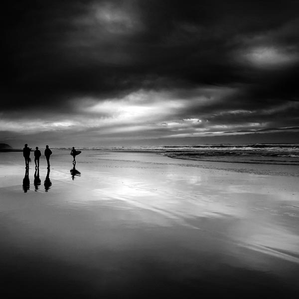 Monochrome Landscapes Photography - 3