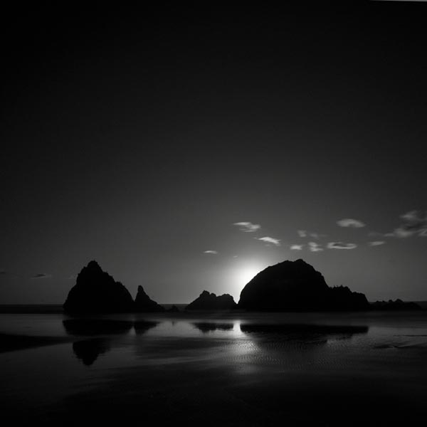 Monochrome Landscapes Photography - 5