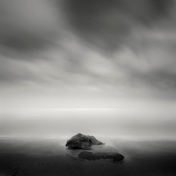 Monochrome Landscapes Photography - 9