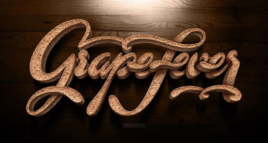 Typography Design - 5