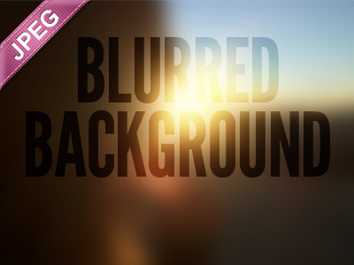 Free blurred backgrounds - 4