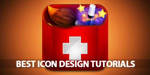 30 Best Icon Design Tutorials