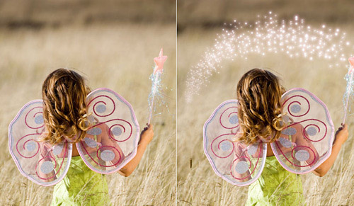 Photoshop Photo Effect Tutorials - 15