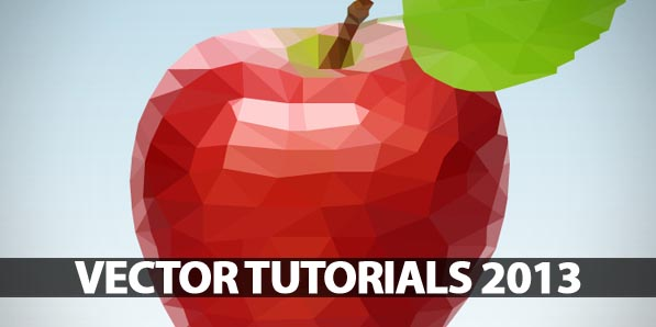 20 Latest Vector Tutorials 2013