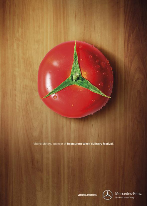 Print Advertising Posters-7
