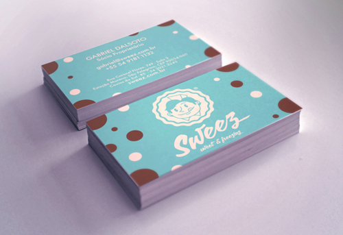 Professional business cards design design graphic design junction sweez sweet freezing professional business card colourmoves