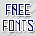 Post Thumbnail of 18 Fresh Free Fonts for Desigenrs