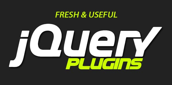 10 Useful & Fresh jQuery Plugins