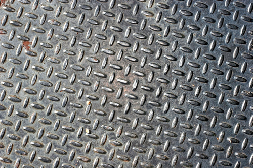 Metal Texture and Pattern - 10