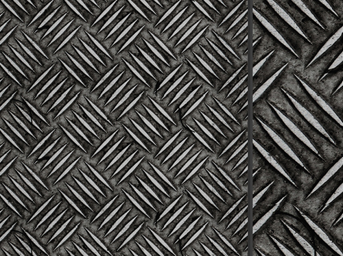 Metal Texture and Pattern - 2