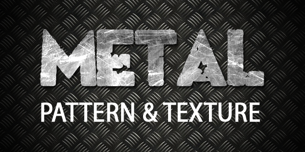 Ultimate Collection Of Metal Texture and Pattern