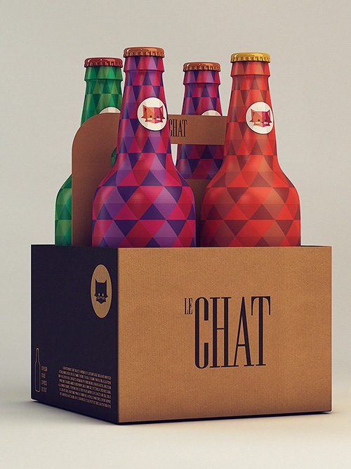 Packaging Design 2013-1