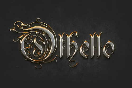 Photoshop typography tutorials - 9