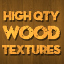 Post thumbnail of 50 Seamless High Quality Wood Textures