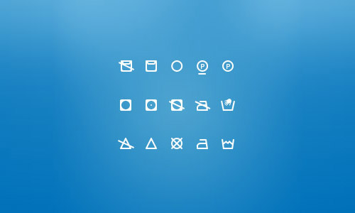 Flat Icons and Web Elements for UI Design-15