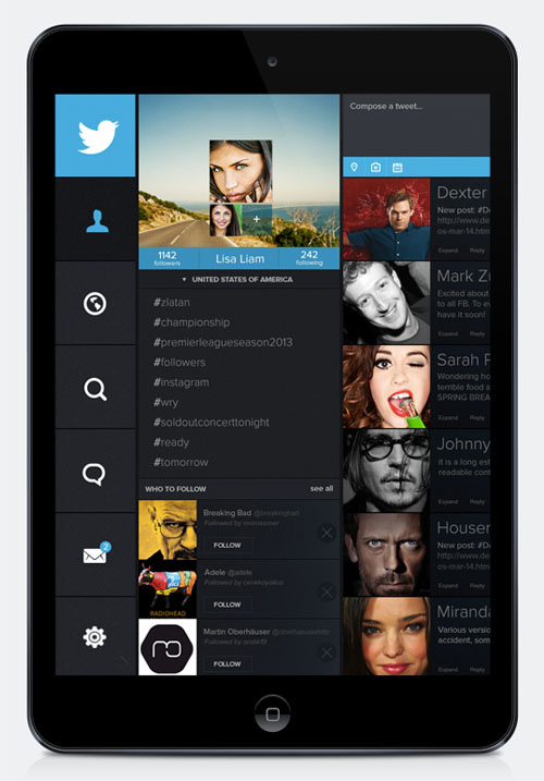 Twitter-ipad-UI-UI-design