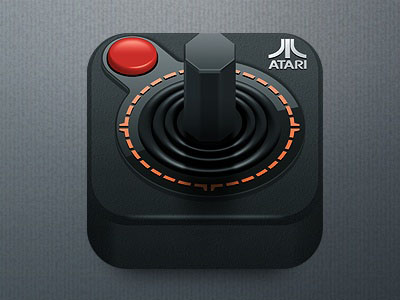 36 Creative iOS Icons by Alex Bender