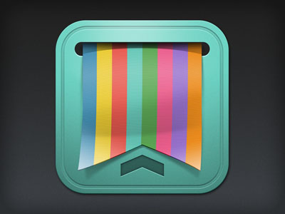 60 Beautiful iOS App Icon Designs for your Inspiration | Icons ...