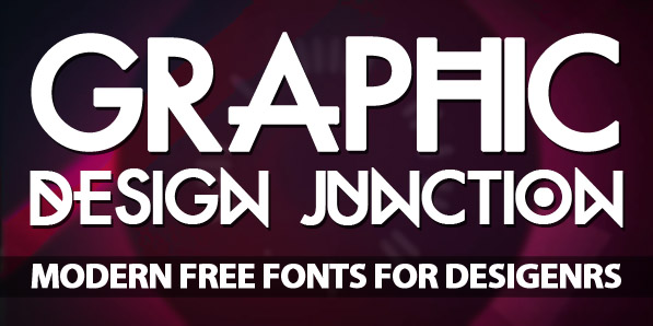 17 Modern Free Fonts For Designers Fonts Graphic Design Junction
