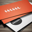 Post Thumbnail of Professional Business Cards Design – 35 Fresh Examples